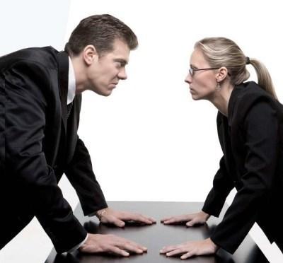 Comment gérer les conflits