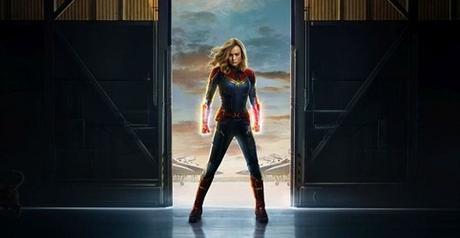 Captain Marvel, critique