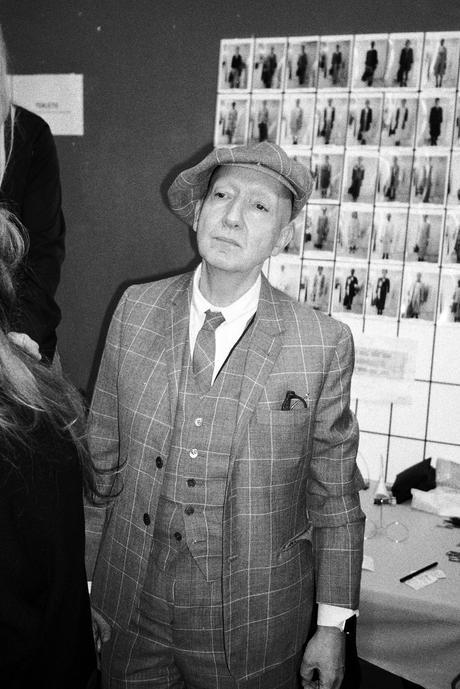 Backstage : le défilé Thom Browne Femme automne-hiver 2019/2020
