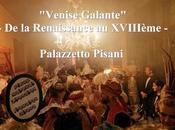 """CARNAVAL VENISE 2019 """"Venise Galante"""" dîner concert soirée dansante"""