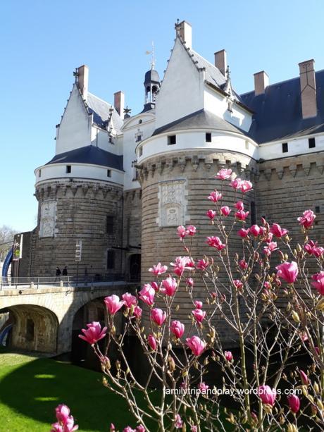 Nantes en un week-end