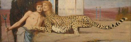 L'énigme Fernand Khnopff au Petit Palais