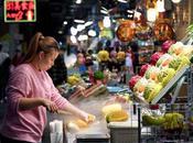 street food made Taïwan