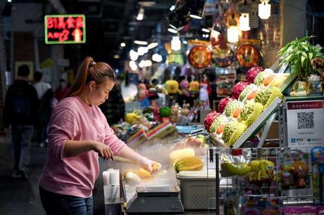 Les nombreux marchés nocturnes de Taipei font de Taïwan un paradis de la« street food».