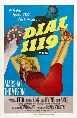 Dial 1119 - Gerald Meyer (1950)