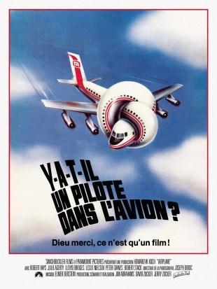 [Dossier] Top 10 des films qui se déroulent dans un avion