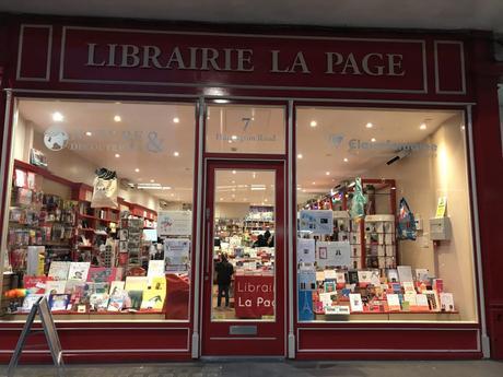 Où trouver des livres en français à Londres