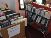 trouver livres français Londres