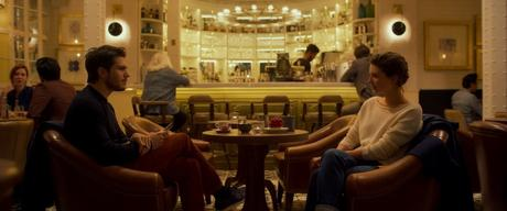 MON INCONNUE de Hugo Gélin avec François Civil, Joséphine Japy et Benjamin Lavernhe - au Cinéma le 3 Avril 2019