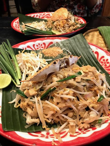 Mes meilleures adresses food à Bangkok