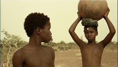 Yaaba - Idrissa Ouedraogo (1989)
