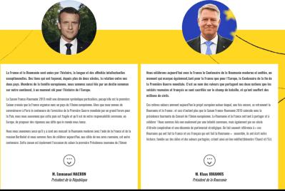 France-roumanie : oubliez vos clichés