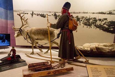 Visiter la Suède: 12 musées et sites touristiques