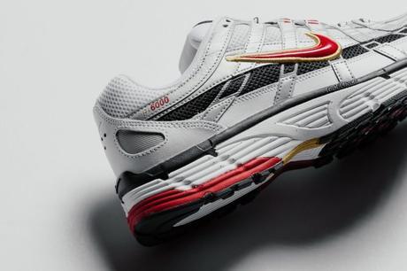 La Nike P-6000 Platinium est disponible dès maintenant