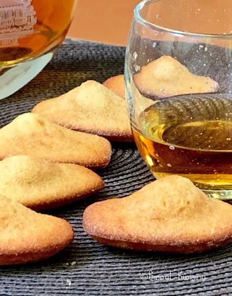 sweet kwisine, rhum, rhum clément, martinique, madeleine, guadeloupe, patisserie, rhum agricole