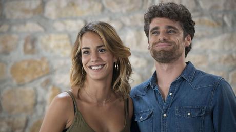 VICTOR & CÉLIA avec Alice Belaïdi et Arthur Dupont - Au Cinéma le 24 avril 2019