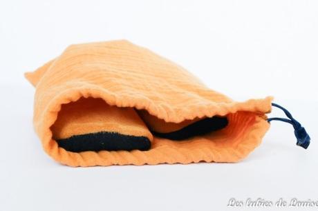Dreamers, les chaussons mignons !