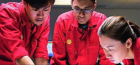 Shell se lance dans l'audio branding !
