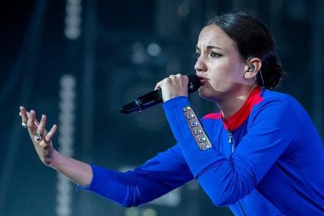 Jain en concert à Brest !