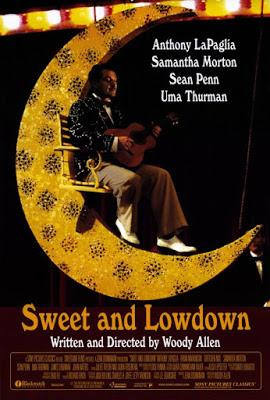 Accords et désaccords -  Sweet and Lowdown, Woody Allen (1999)