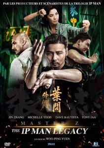 [TRAILER] MASTER Z, LA SUITE DE IP MAN 3 !