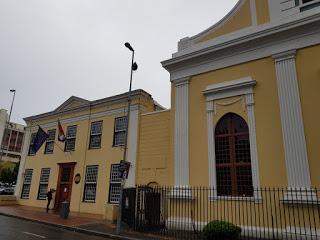 église réformée contre église luthérienne