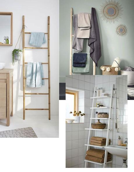 changer de décor salle de bain