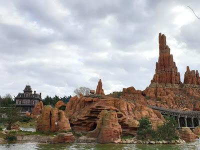 Un merveilleux séjour à Disneyland Paris !