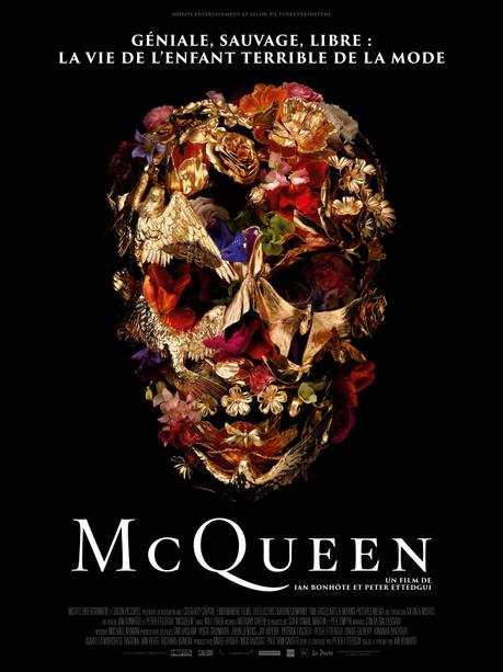 CHRONIQUE DOCU : Mc Queen