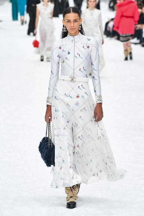 Chanel : la dernière danse de Karl Lagerfeld