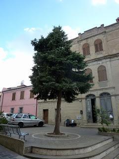 Un peu de tranquillité à Cuglieri
