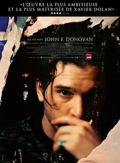 [CONCOURS] : Gagnez vos places pour aller voir Ma Vie avec John F. Donovan !