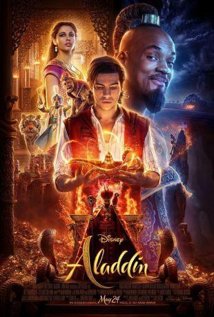 [Trailer] Aladdin : rêve ou cauchemar bleu ?