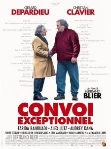 CONVOI EXCEPTIONNEL (Critique)