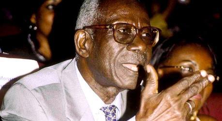 Bernard Dadié s'est éteint