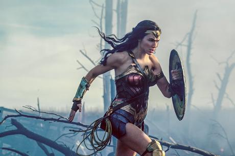 [COOKIE TIME] : #11. Wonder Woman et Captain Marvel - Arrêtons de les comparer