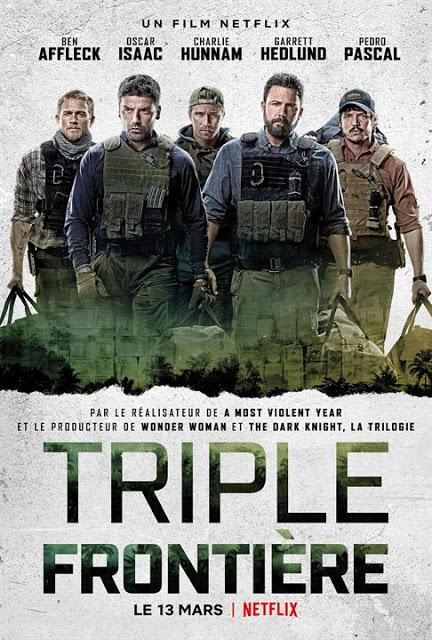 [CRITIQUE] : Triple Frontière