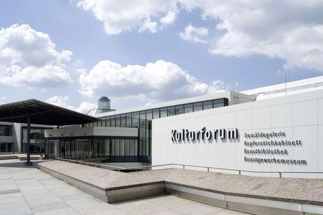 Kulturforum un musée à visiter à Berlin