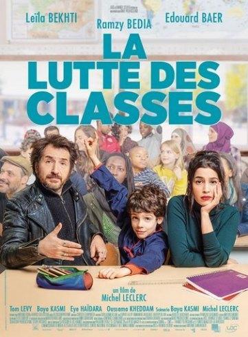 La lutte des classes le prochain film de Michel Leclerc sort le 3 avril 2019