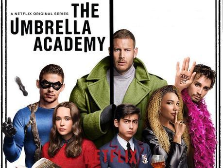 Netflix, films : j'ai vu, j'ai aimé