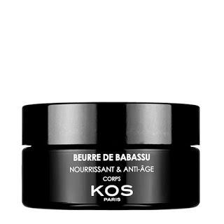 KOS, la cosmétique naturelle de luxe made in Paris