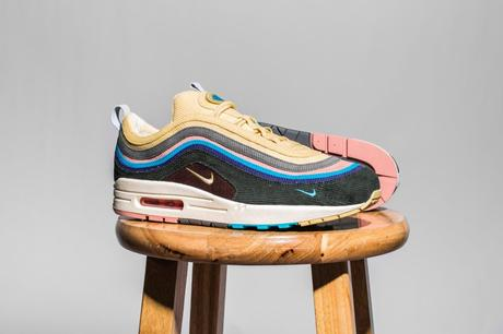 Nike et Sean Wotherspoon
