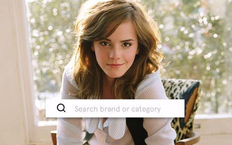 Emma Watson, ambassadrice d'une application pour choisir des marques éthiques