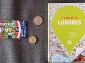 City-trip Londres