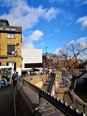 City-trip : Londres