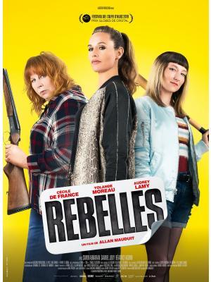 Rebelles (2019) de Allan Mauduit