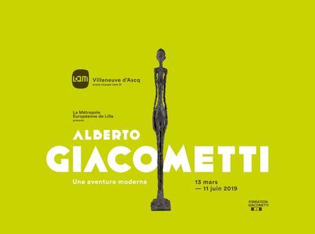 Alberto Giacometti. Une aventure moderne alt=
