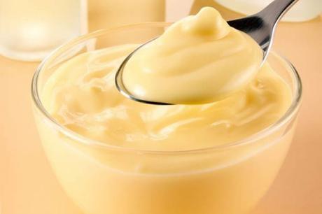 Crème anglaise à la vanille au thermomix