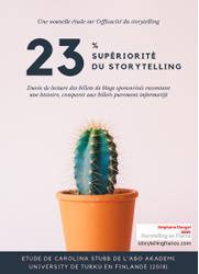 En 2019, le storytelling sera (encore) visuel