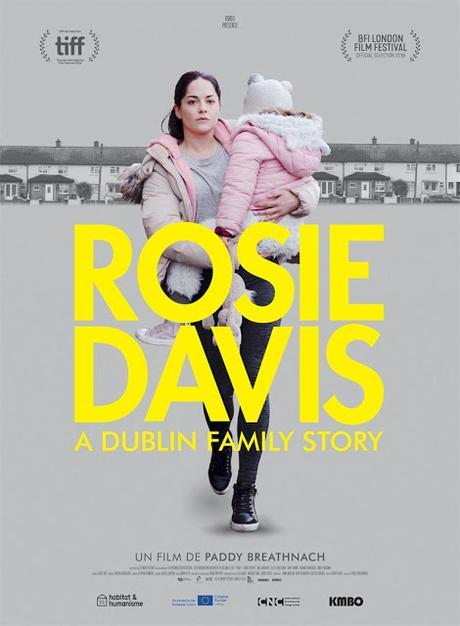 [CRITIQUE] : Rosie Davis